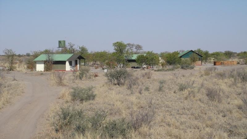 Botswana Farms For Sale Br05 Central Kalahari Game And